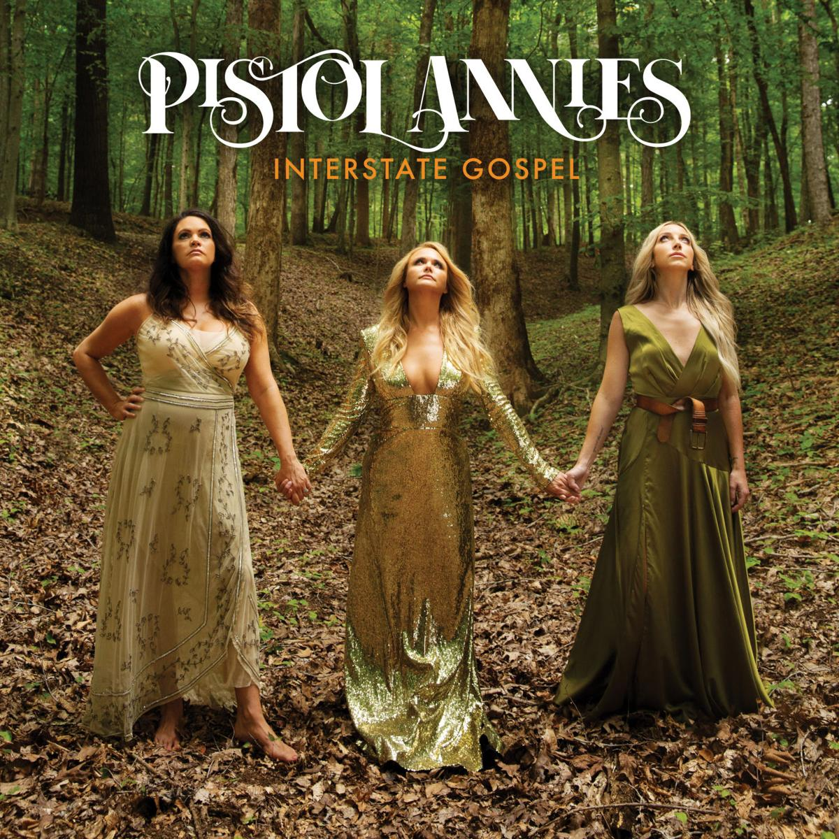 MUSIC-PISTOLANNIES