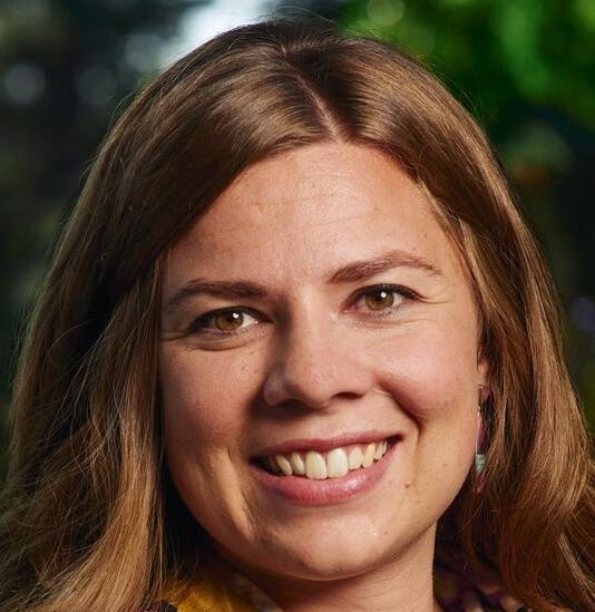 Elizabeth Hoffner