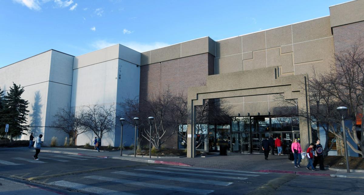 The Citadel Mall