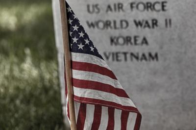 (PPN) Arlington National Cemetery (copy)