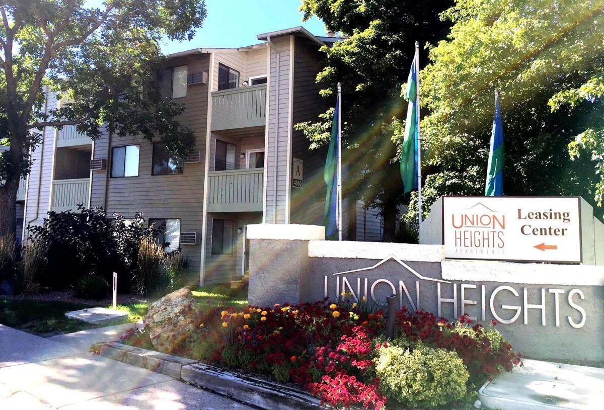 Union Heights Photo
