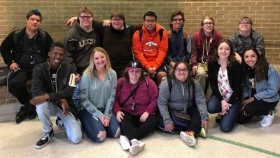 Intellectually disabled UCCS students protest graduation policy