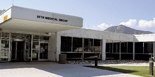 Hundreds of military, VA patients warned of dirty endoscope risk at Air Force Academy clinic