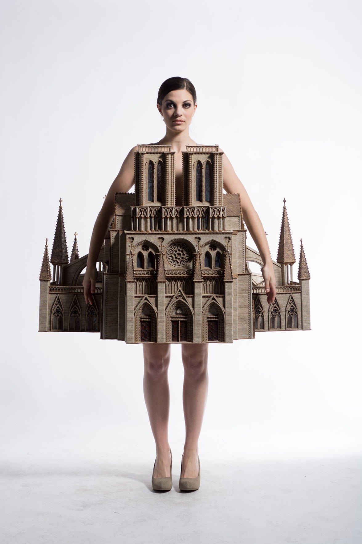 Gothic Habit