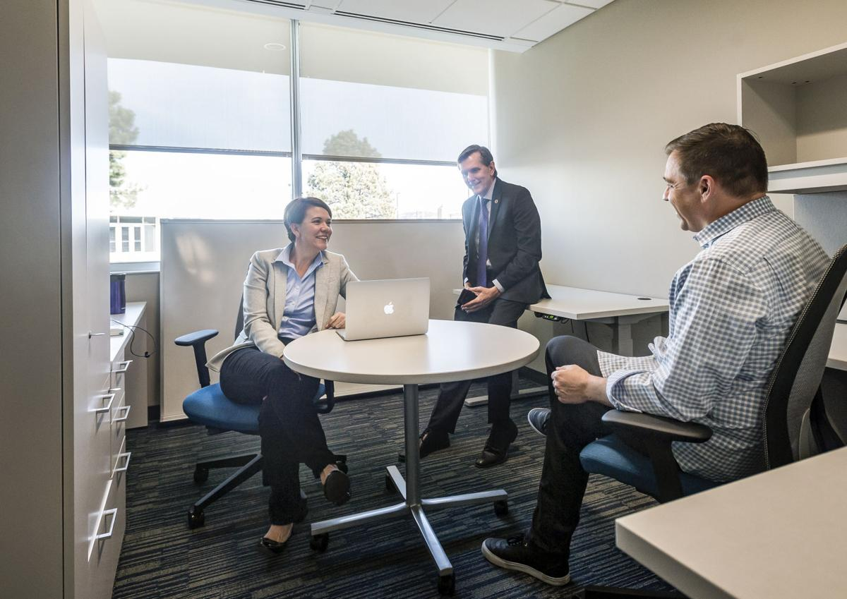 National Cybersecurity Center opens for business in Colorado Springs