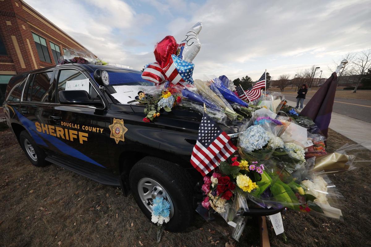 LETTERS: Appreciation for law enforcement; squatting is criminal