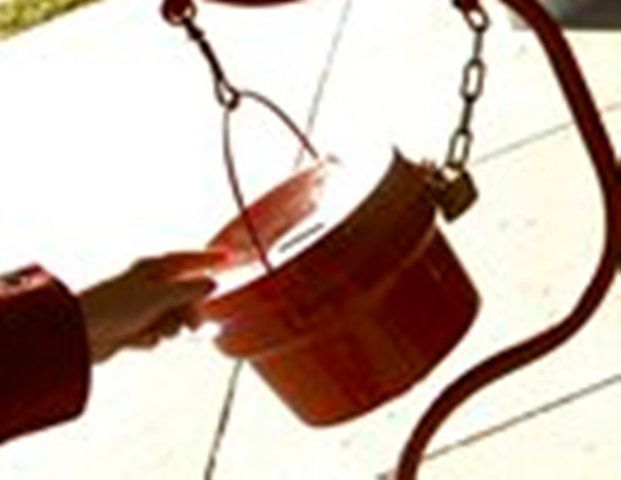 New law forbids Red Kettle bell ringers downtown