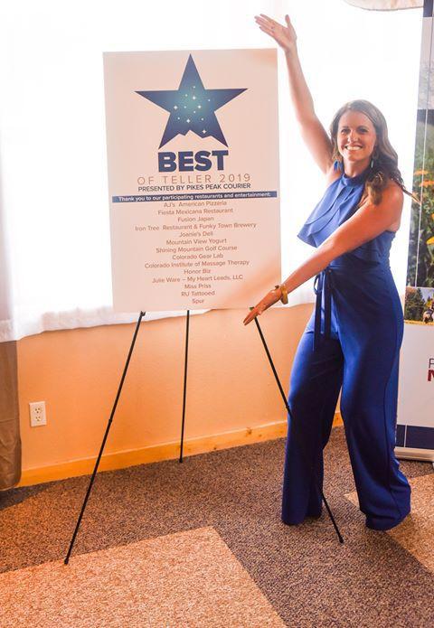 Best of Teller 2019 celebration honors the best in Teller County
