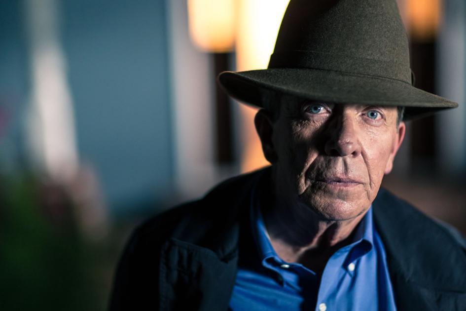 'Homicide Hunter' Joe Kenda on serial killer Ted Bundy, Ron Stallworth and murder | Q&A
