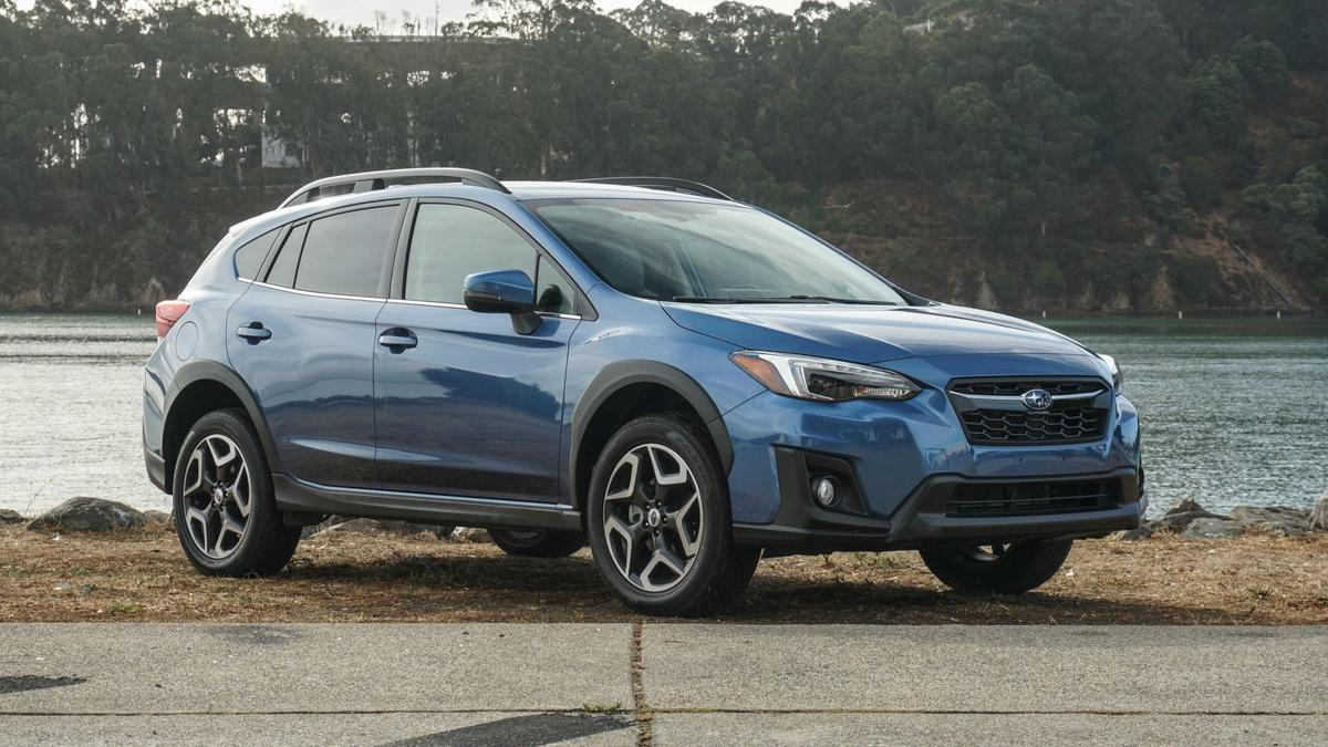 Colorado to miss out on Subaru EVs for lack of a law