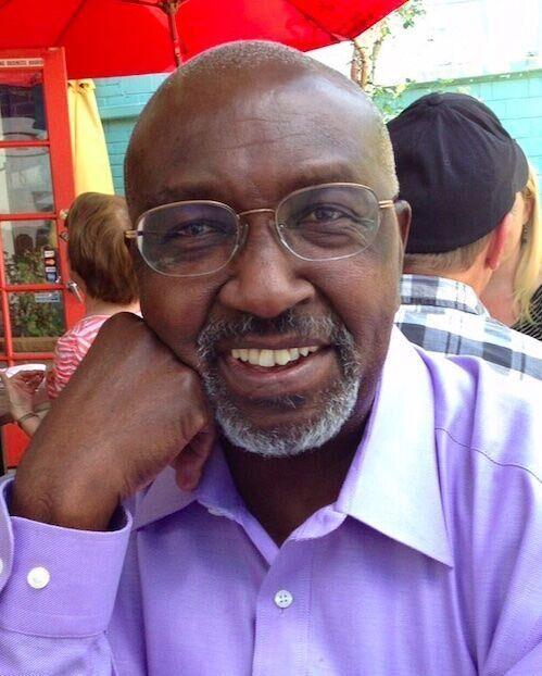 Pius Kamau
