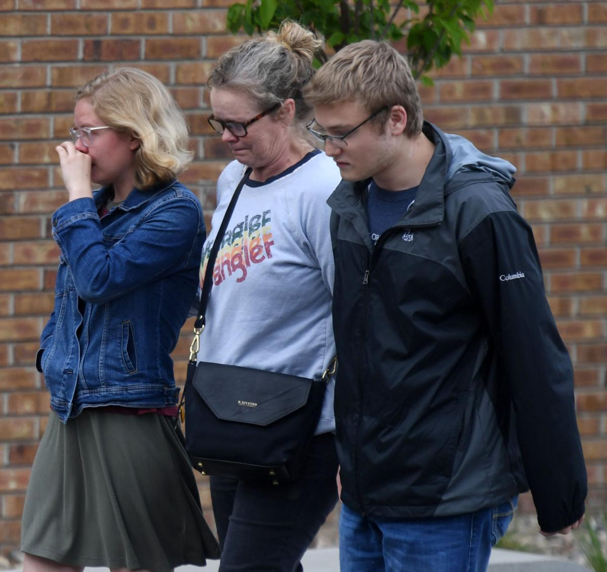 Highlands Ranch School Shooting Suspect Facing First