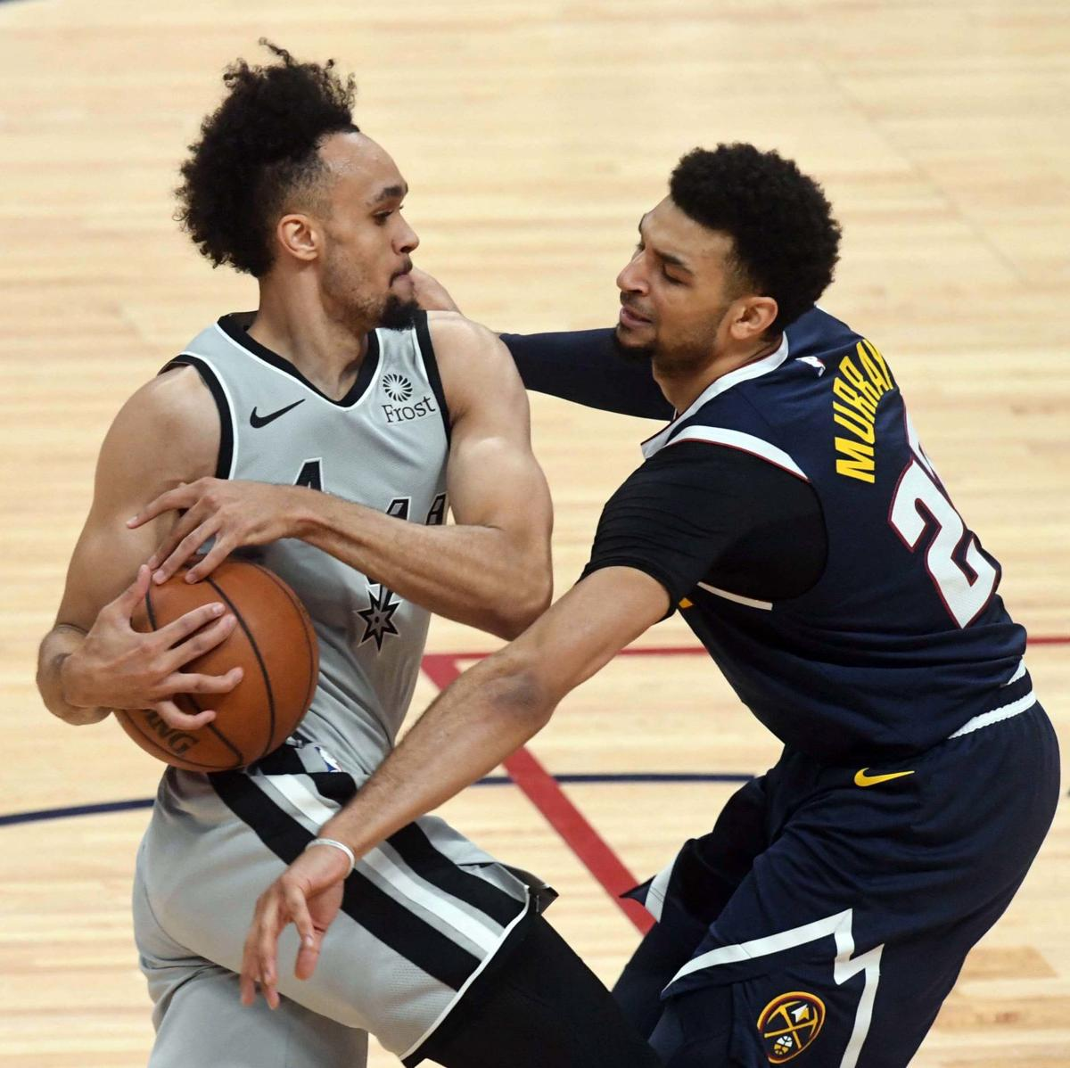 Denver Nuggets Game Tonight: UPDATE: Denver Survives In Game 7, Barely