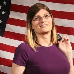 Transgender Democrat undaunted by GOP dominance in challenging Lamborn