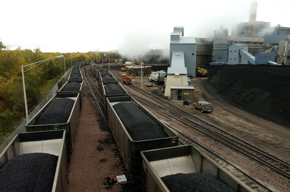 Martin Drake power plant coal (copy)