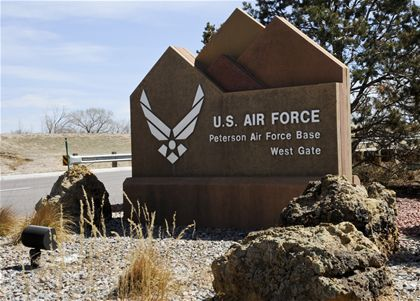Peterson Air Force Base discovers discharge of water with toxic firefighting chemicals