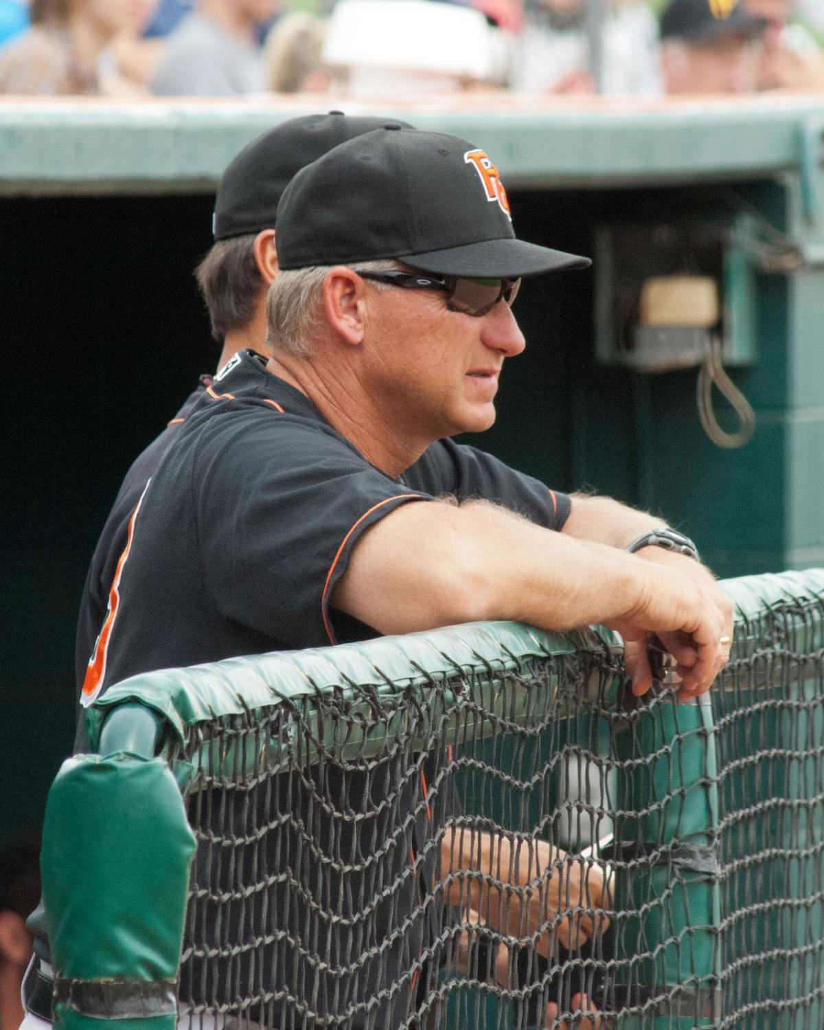 Fresno pitching coach Pat Rice keeps his roots in Colorado Springs