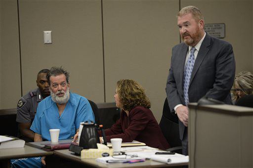 Planned Parenthood Shooting