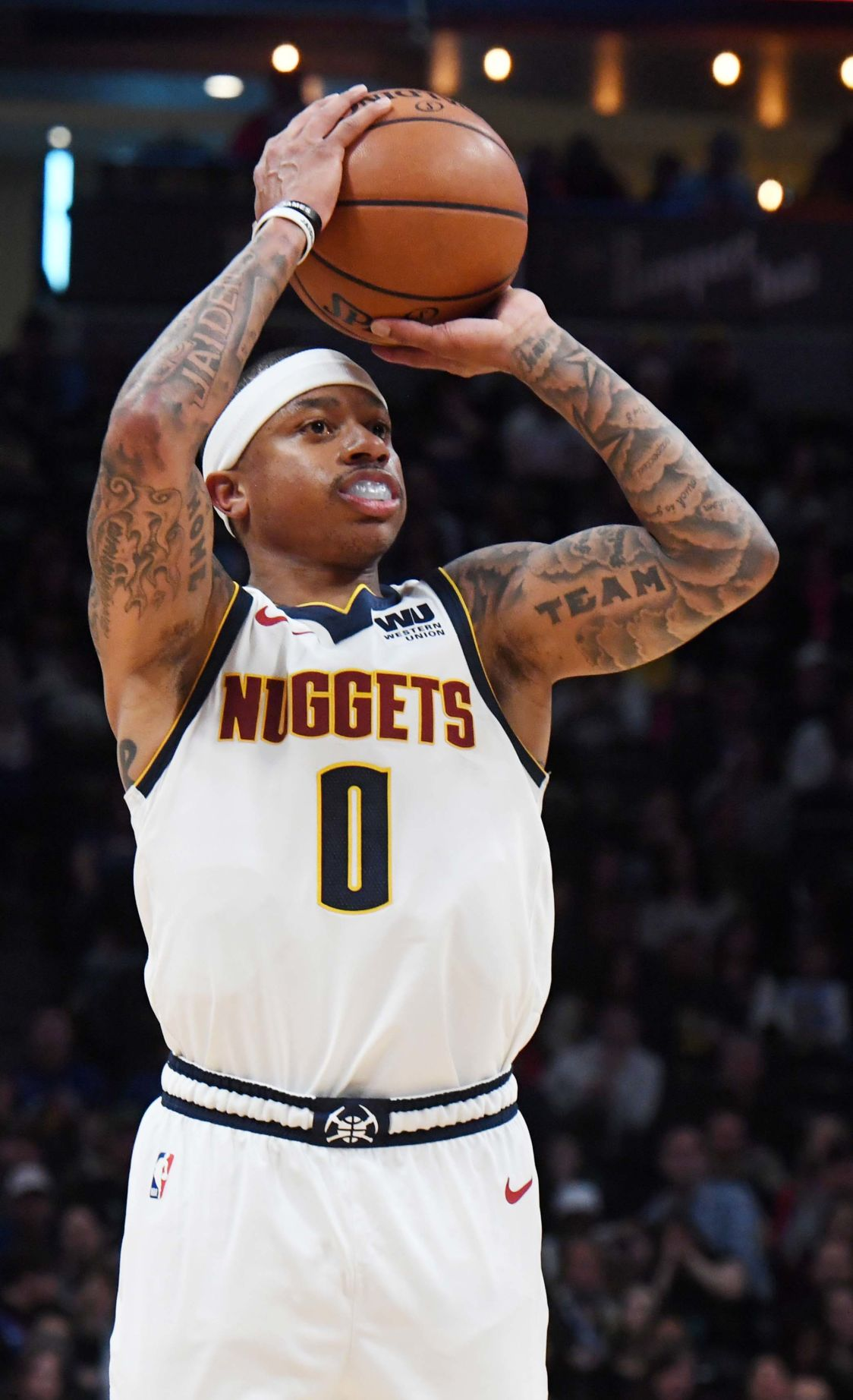 nuggets clippers