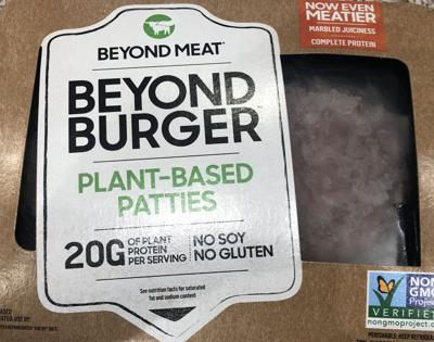 Colorado Springs vegan lifestyle coach gives lowdown of plant-based fake meat burgers