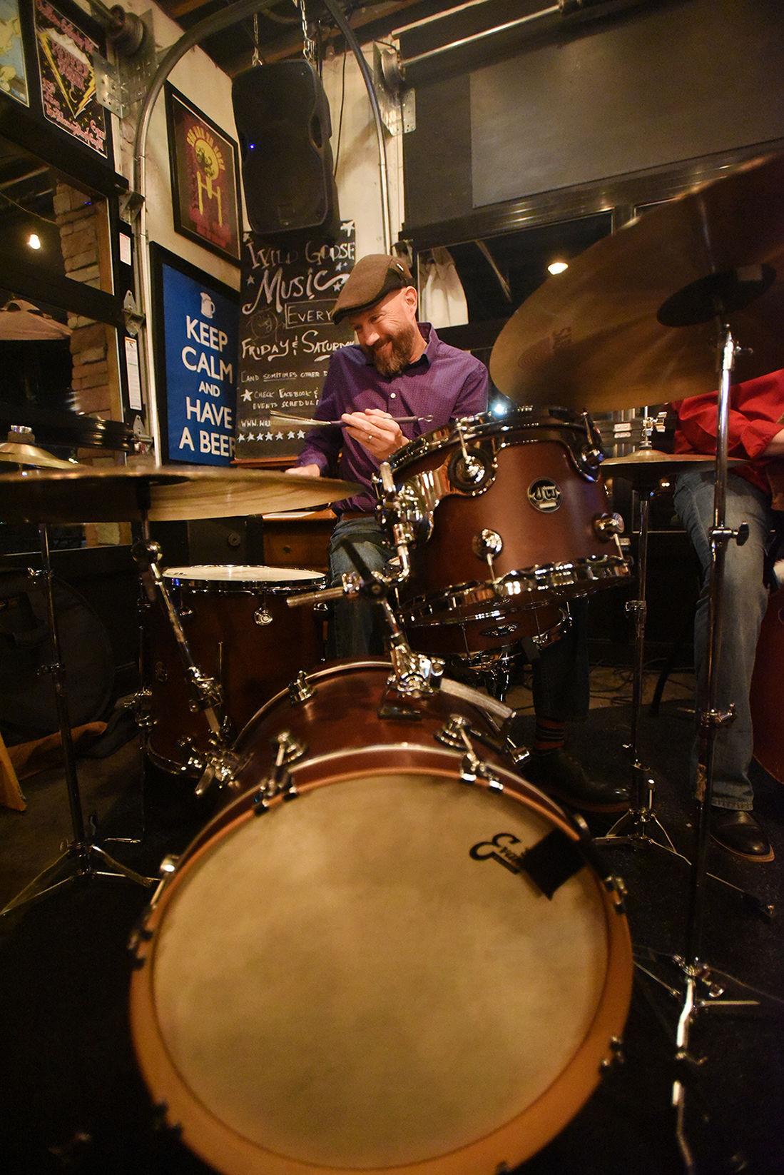 Wayne Wilkinson Trio