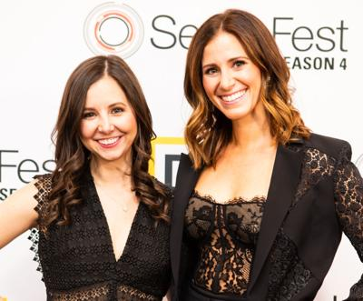 SeriesFest co-founders CEO Randi Kleiner, CCO Kaily Smith-Westbrook 2 (1).jpg