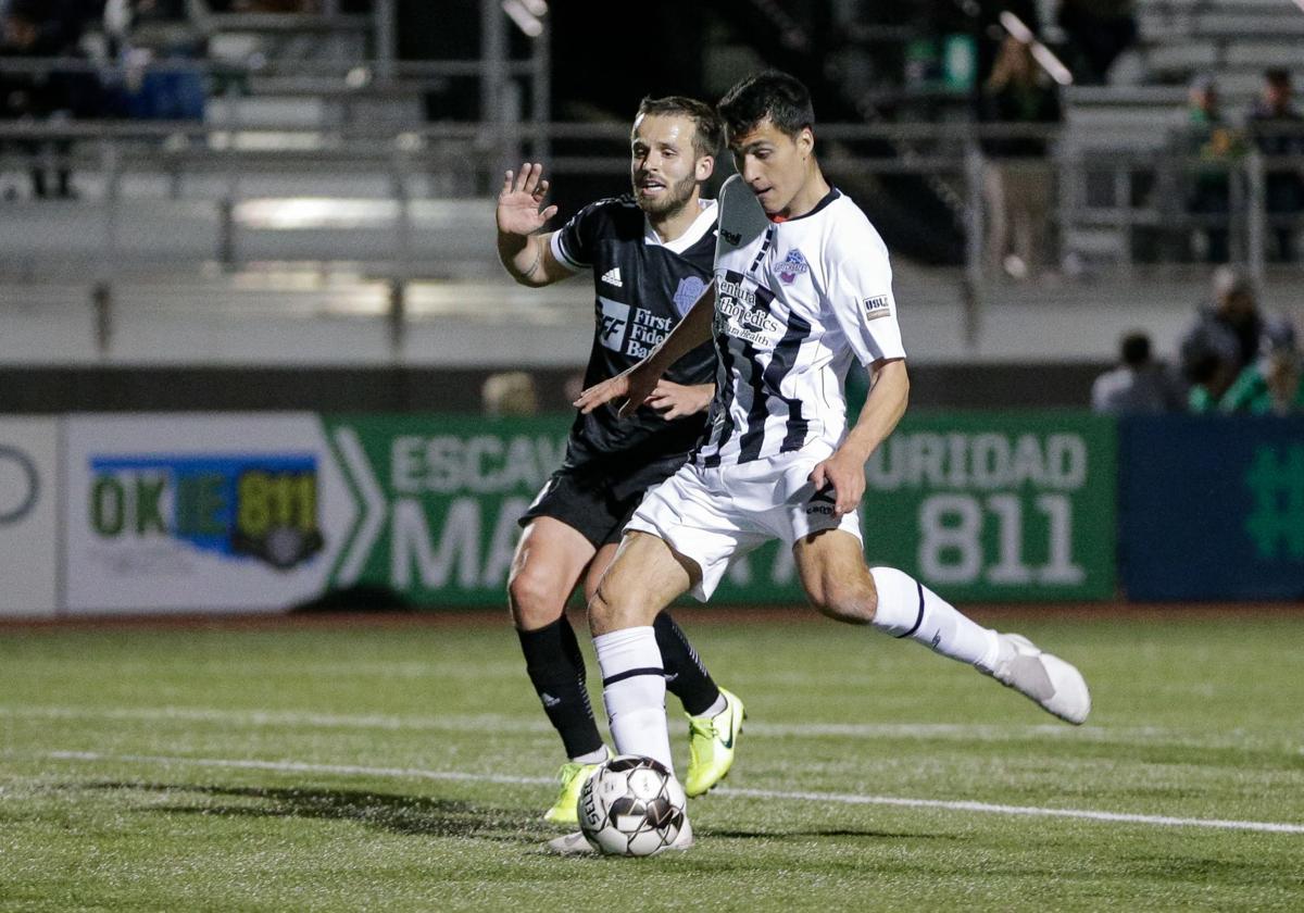 USL Soccer: Mar 07 Energy FC vs Switchbacks FC