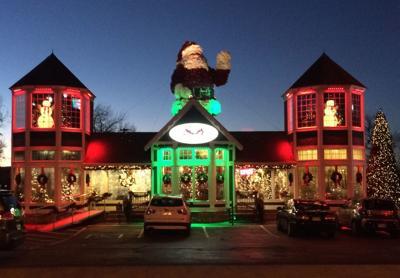 St. Nicks Christmas and Collectibles