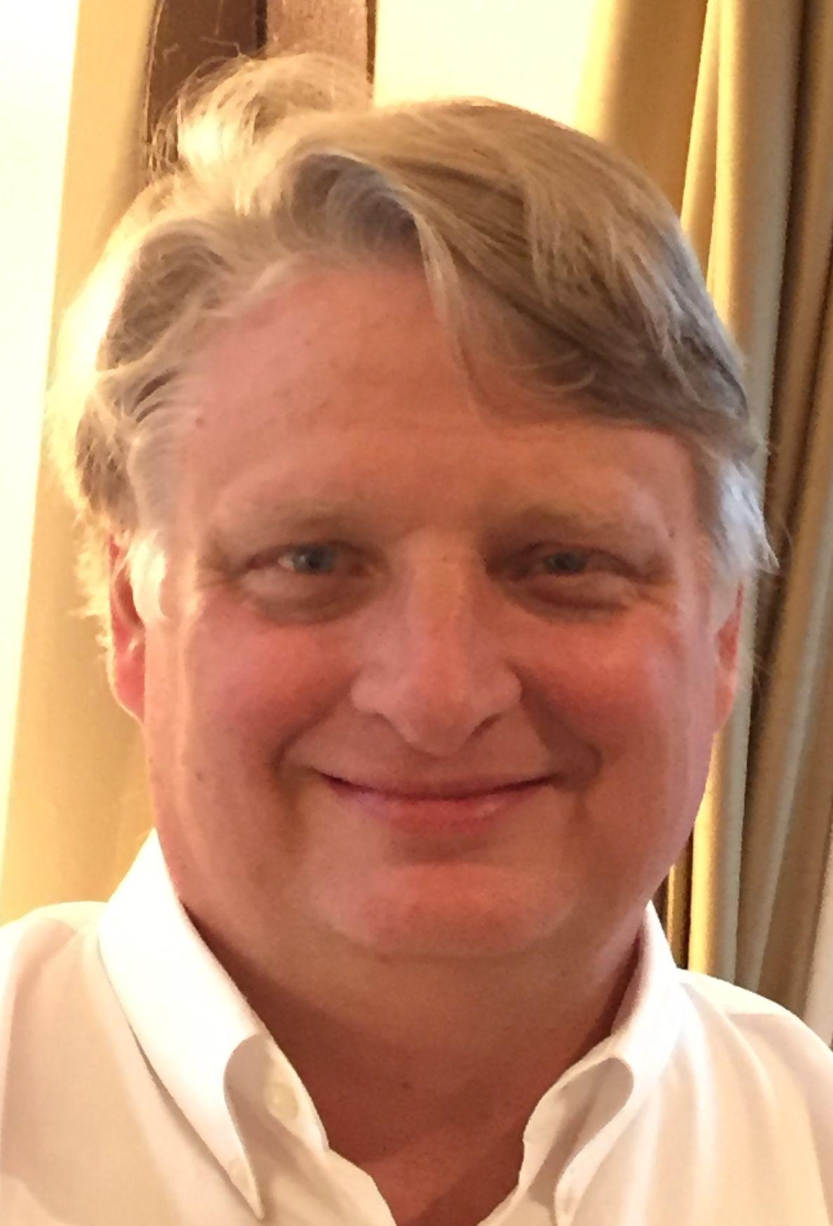 Vince Bzdek, Gazette editor