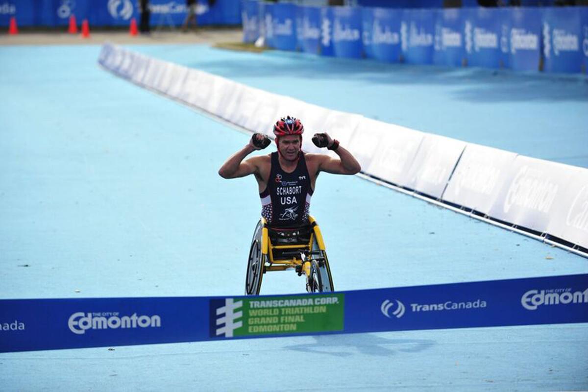 Paratriathletes who trained in Colorado Springs prepare for Paralympics in Rio de Janeiro