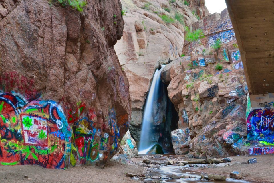 Rainbow Falls to remain closed for three more months
