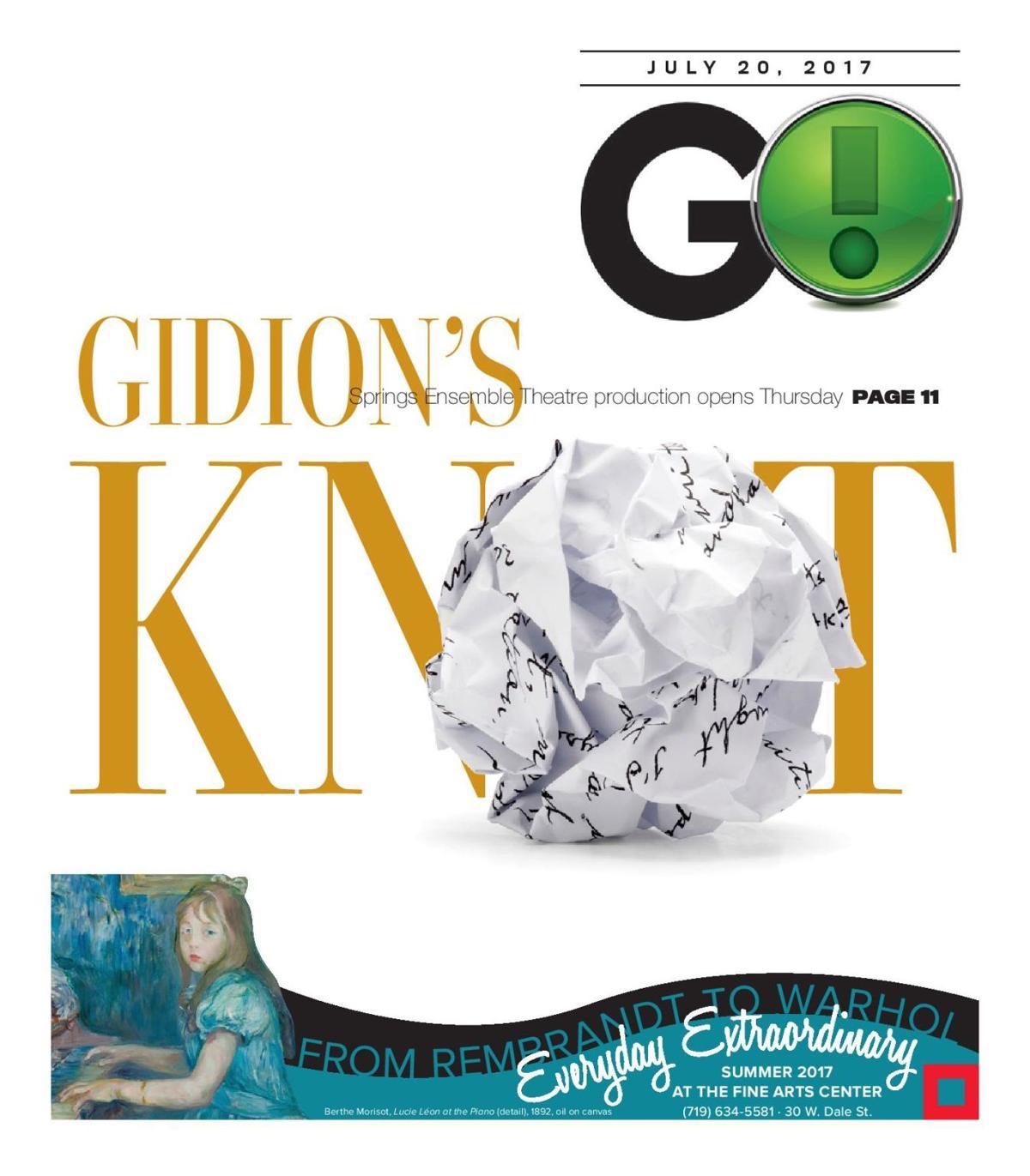 Talking With Gazette News Partner Kktv 11 News About This Week S Go