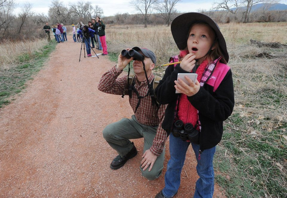 Fountain Creek Nature Center a hot spot for ecological education