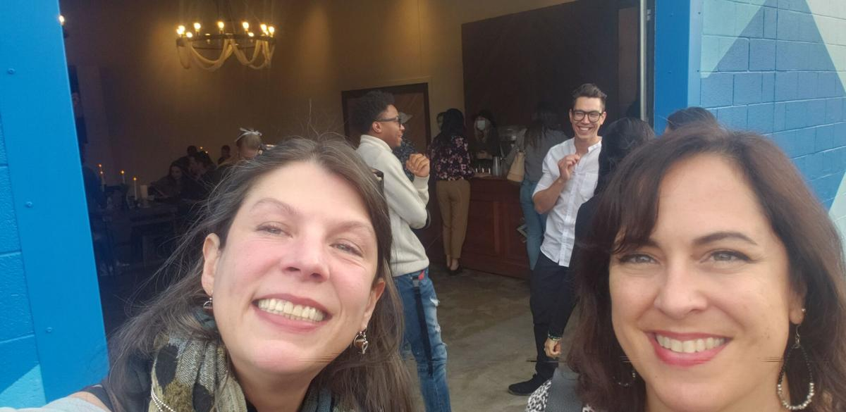 Crafts & Drafts launch at ALMAGRE