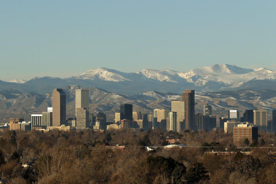 Colorado Daily Life