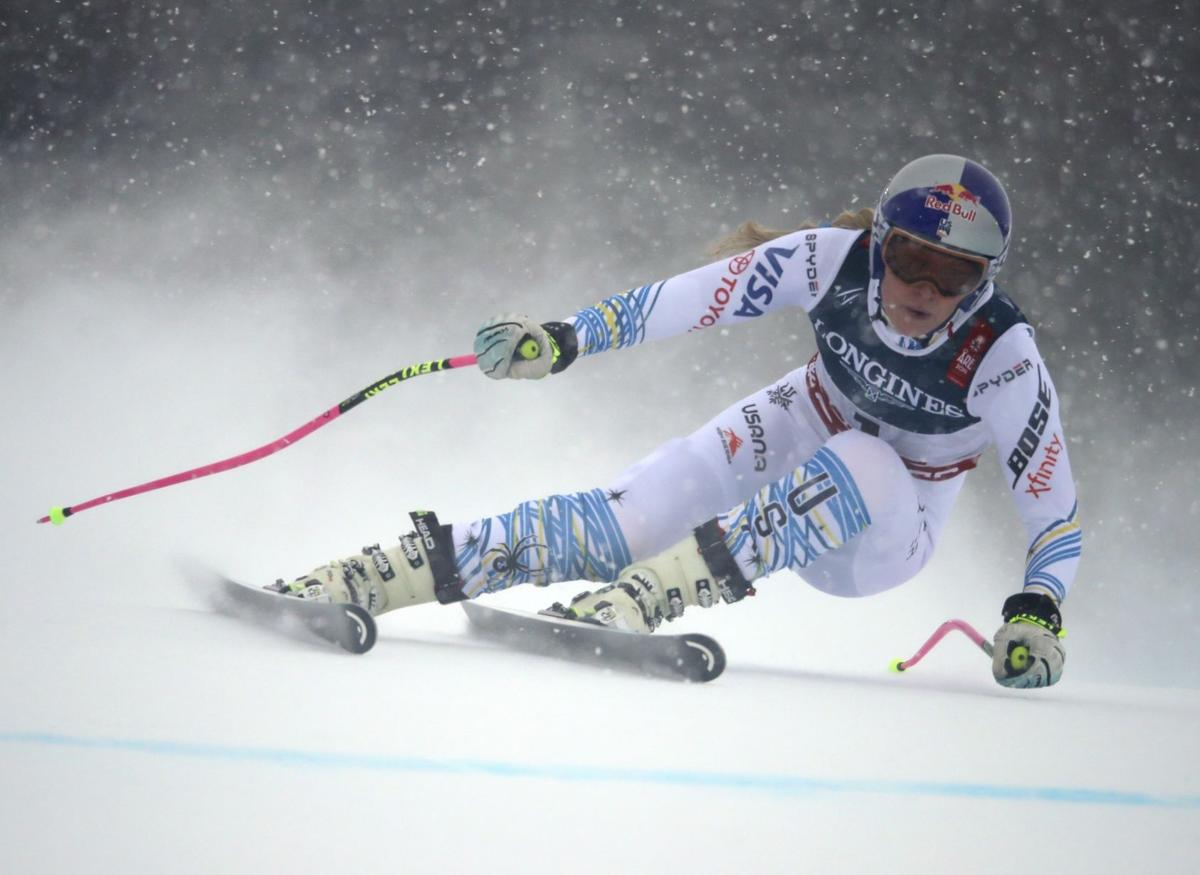 Sweden Alpine Skiing Worlds