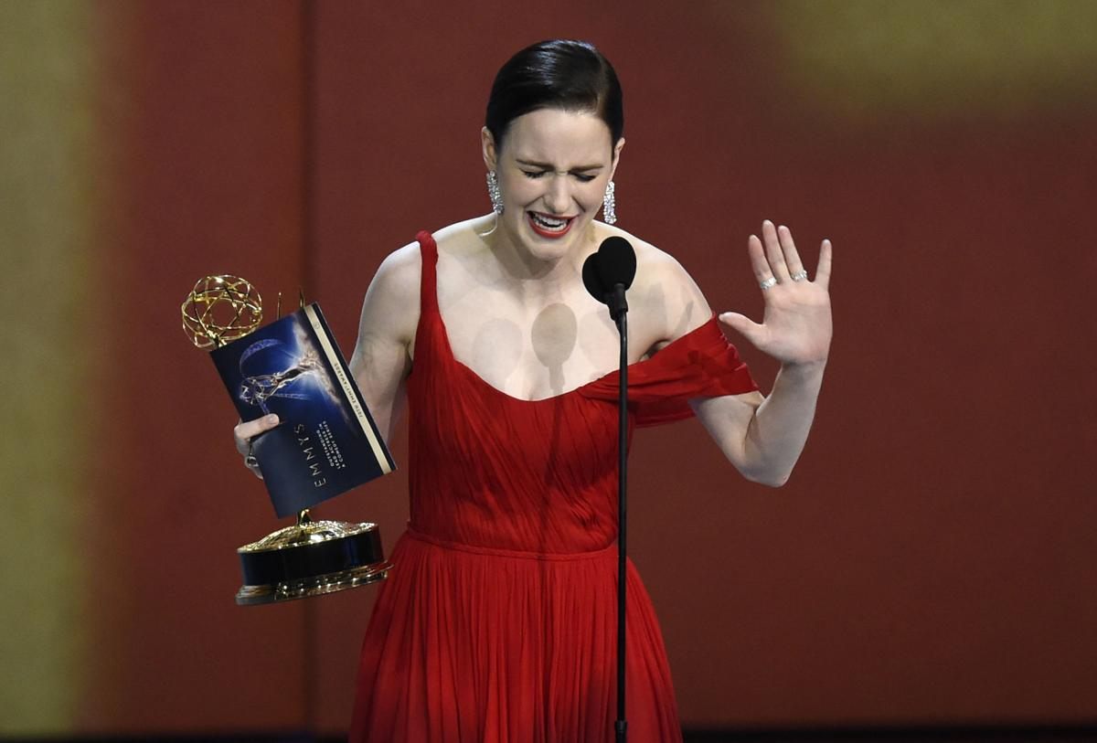 Claire Foy and Matthew Rhys take home Emmys