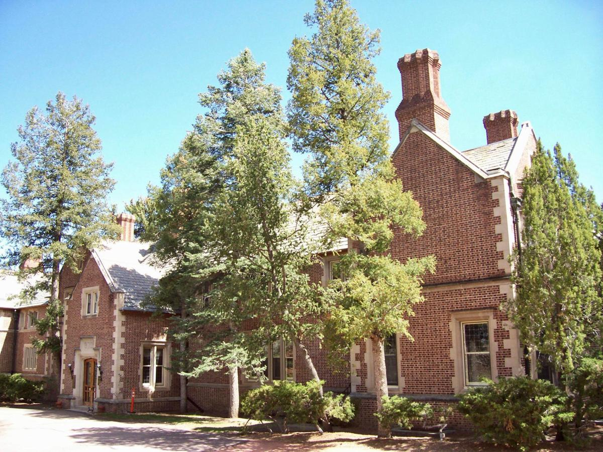 Tour the former home of the infamous Allen family during the June 8