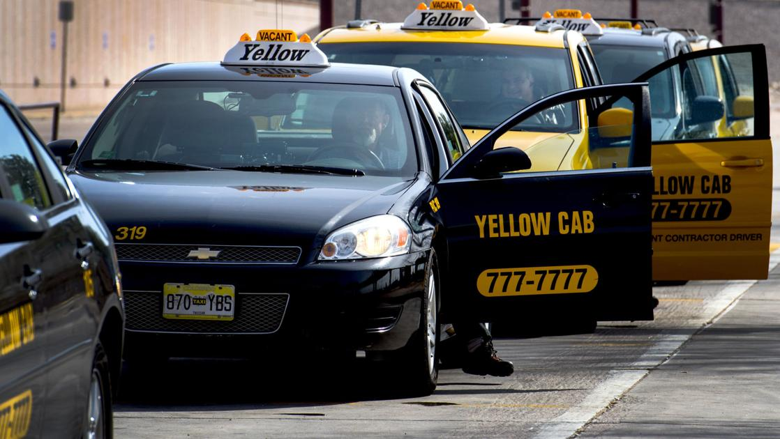 Colorado Springs taxi drivers seeking level playing field