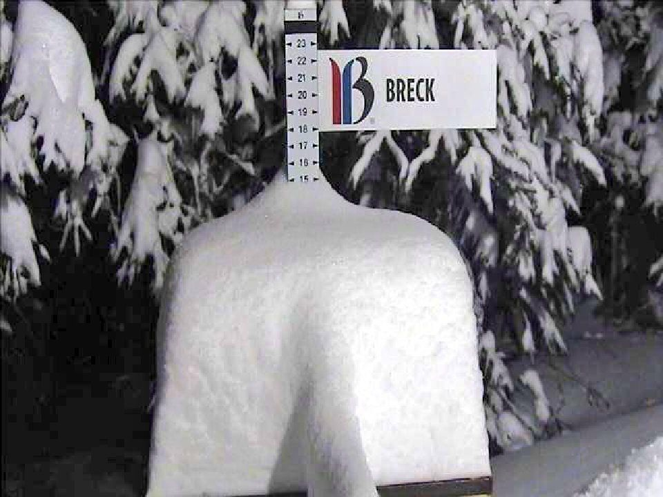 The Snow Blog: While Colorado resorts rejoice, backcountry skiers beware