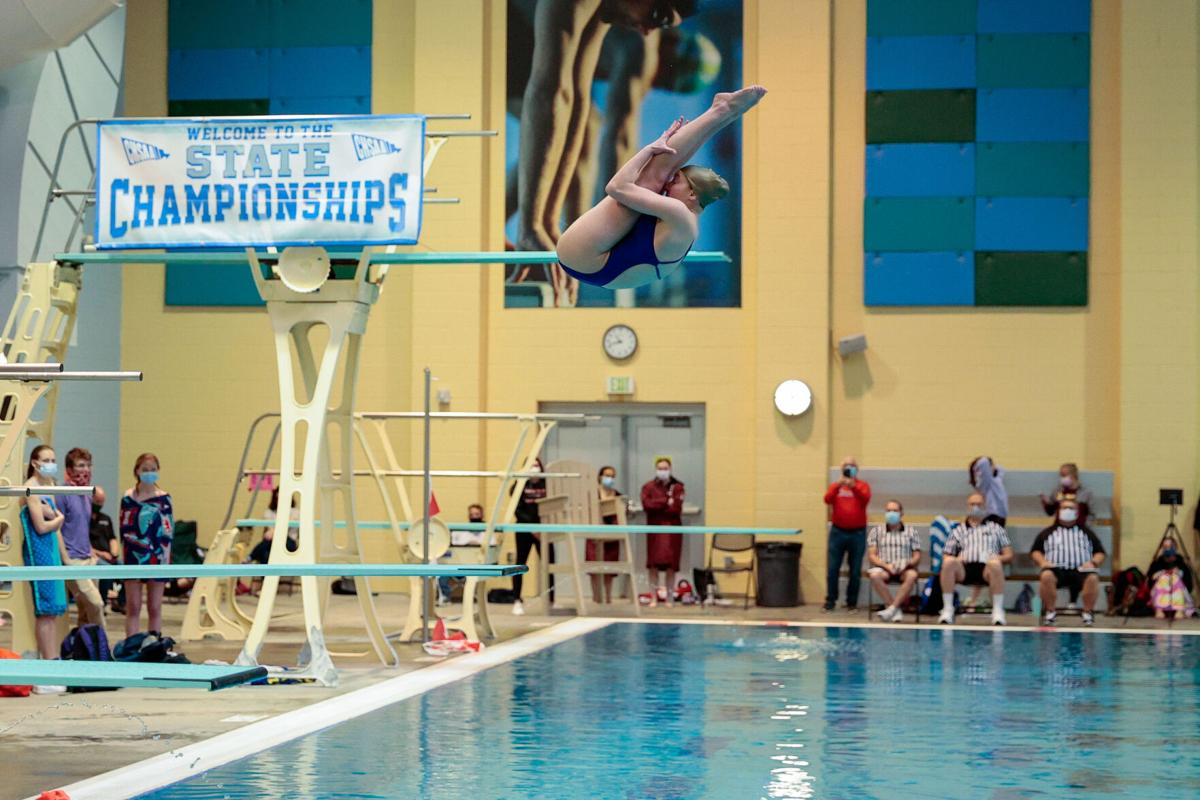 Ramparts take state's top two diving spots
