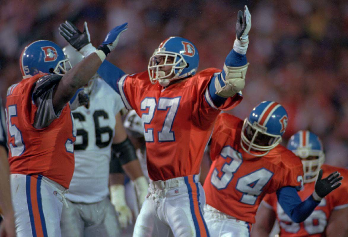40654dfc5 Four former Denver Broncos defenders up for Pro Football Hall of Fame
