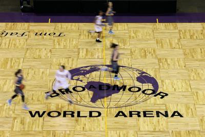 PREP BASKETBALL (copy) hoops World Arena