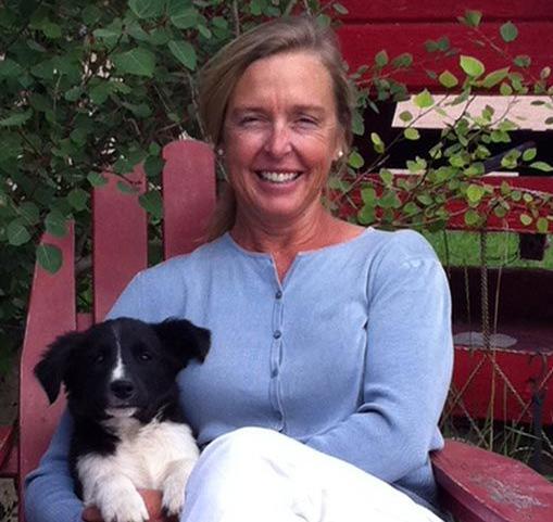 Kathleen Curry
