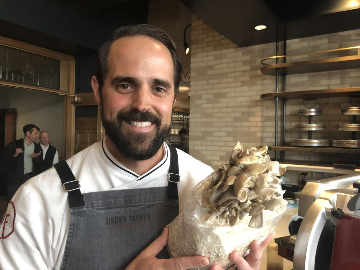 Slow Food Nations comes to Larimer Square in Denver July 13 to 15