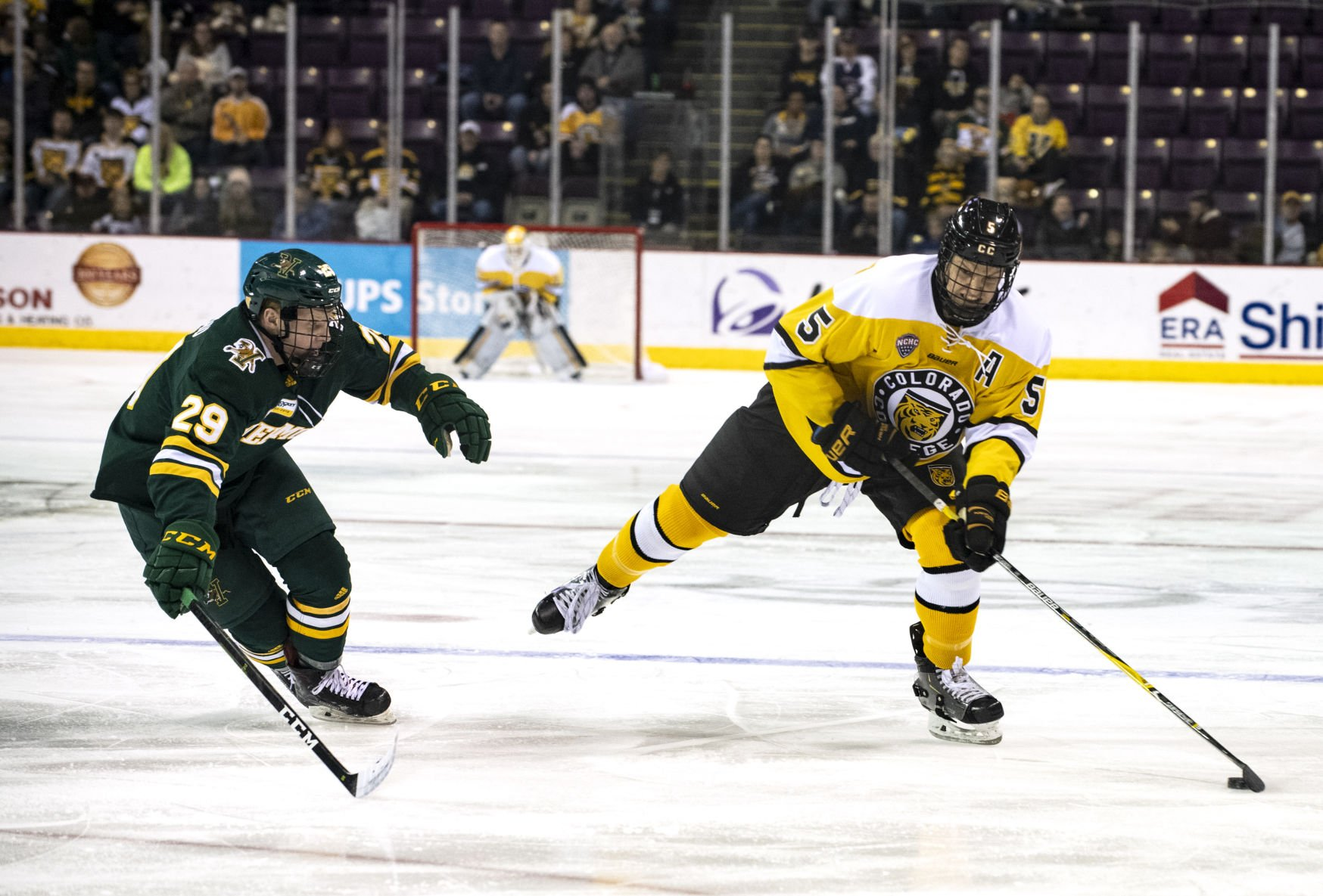 NCHC: Colorado College Hockey Focused On Positives On Road Trip To Miami