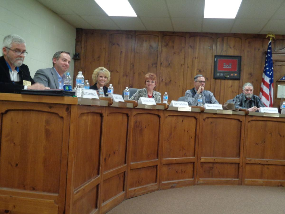 Teller County midterm elections candidates forum