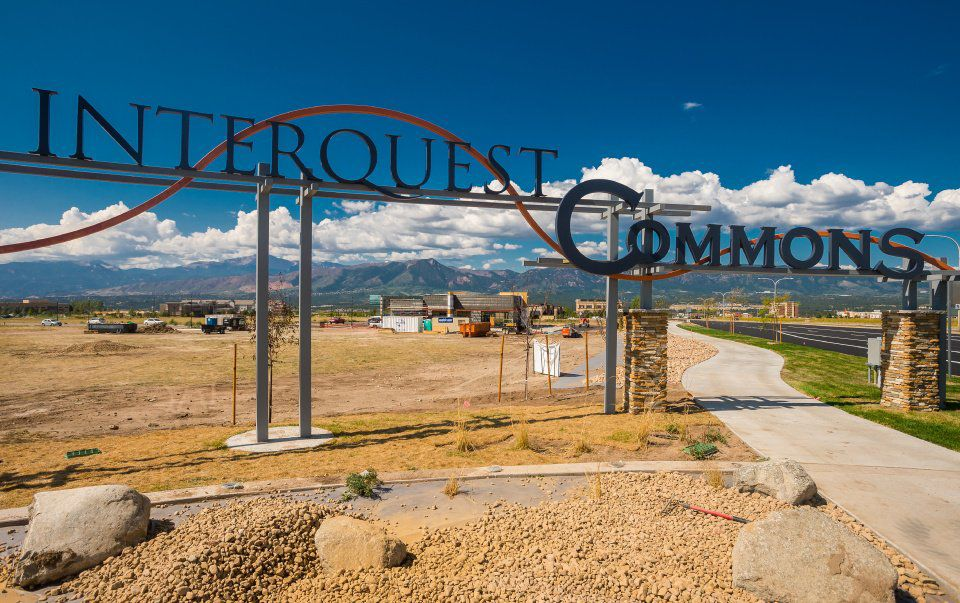 Colorado Springs' north-side retail centers offer more than just shopping and eating