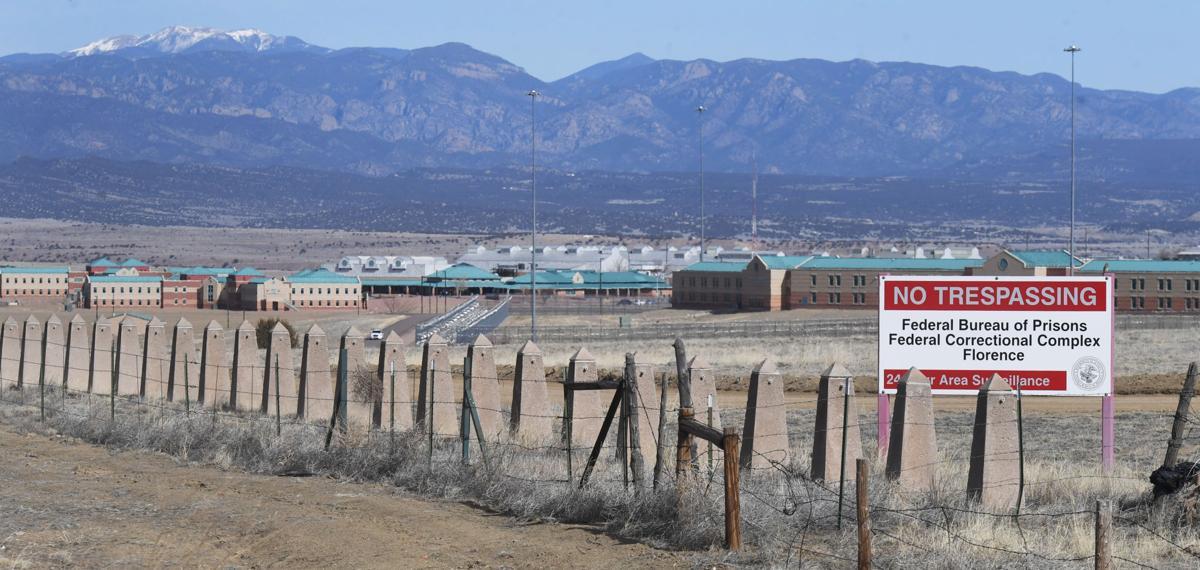 11 infamous criminals at Colorado's Supermax | Crime