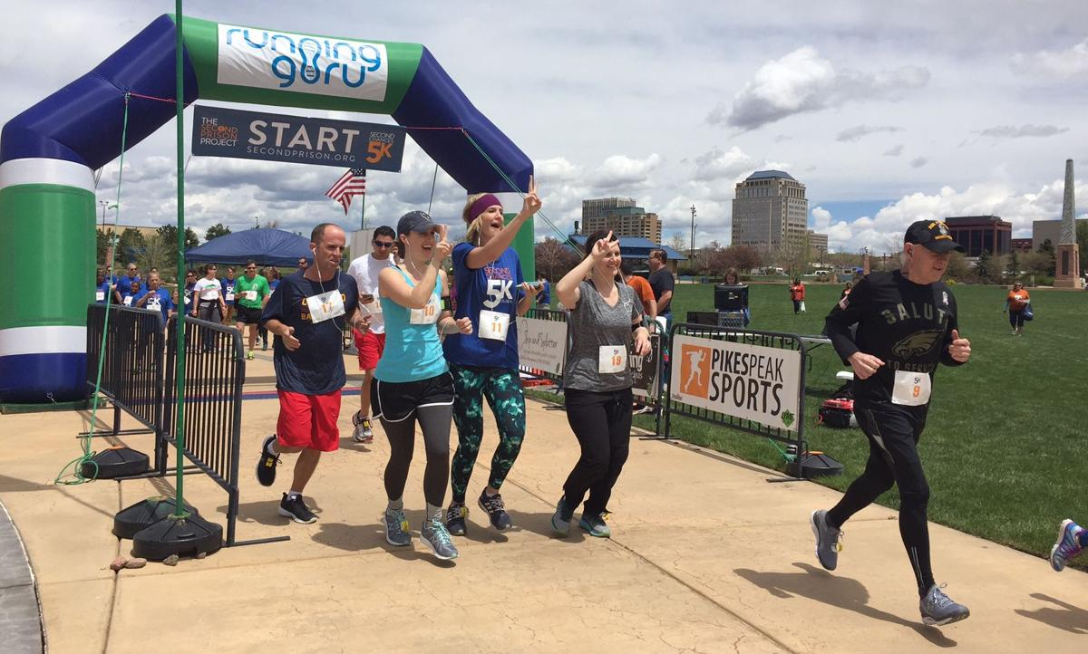 Colorado Springs 5K highlights need to give ex-cons a second